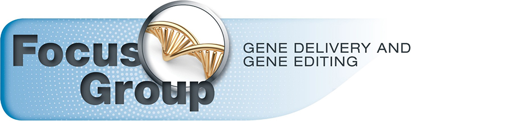Gene Delivery and Gene Editing (GDGE)