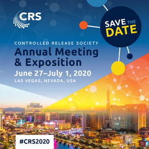 Las Vegas July 2020 Events.2020 Controlled Release Society Exposition Controlled